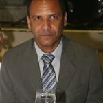 Edson Batista dos Santos -Tesoureiro