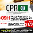 CONVITE DO CPR