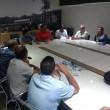 Na reunião foi estabelecido que dvogados de sindicatos e dirigentes do Conespi ajudarão a engrossar o movimento na capital paulista