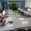 23-04-19-Durante a reunião da CIST foi alertado para os riscos da instalação de aparelhos de ar condicionado por pessoas não habilitadas
