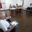 19-08-19-Reunião da CIST, no Ciesp, que definiu a programação da Sempat