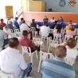 01-10-10-Diretores do Conespi vão pedir reunião com a gerência regional da Previdência Social para apresentar a reclamação