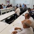 15-10-19-Diretores da Feticom-SP, de diversas partes do Estado, reunidos no prédio da Semtre